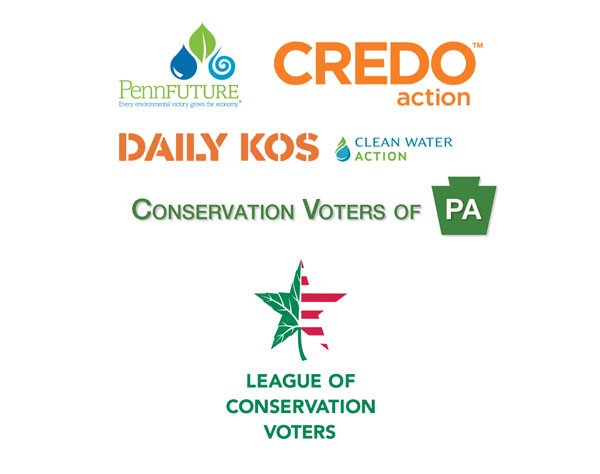 Open Space Petition Logos