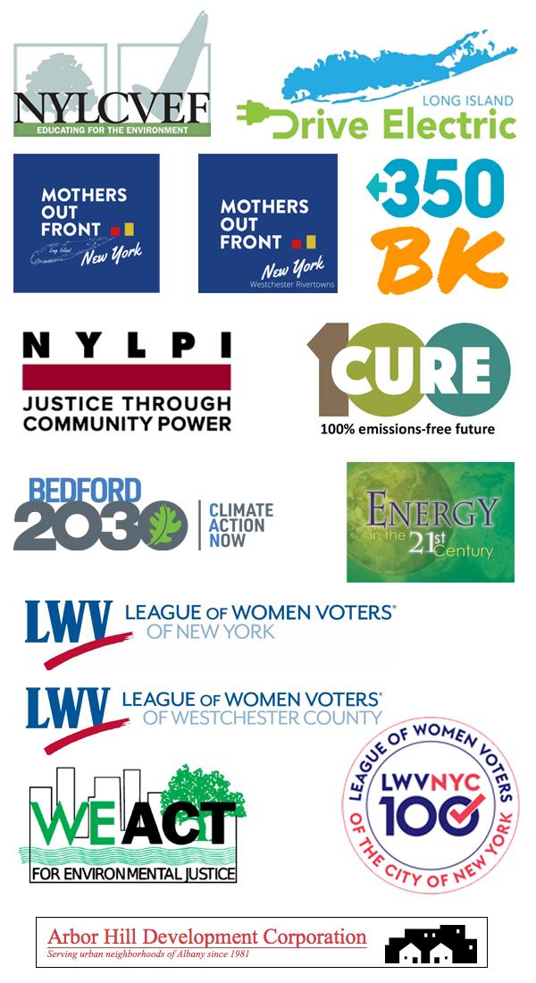 Petition Logos